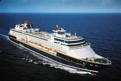 constellation celebrity cruises