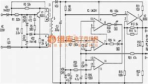 Nokia 8210 Mobile Phone Travel Charger Circuit Diagram