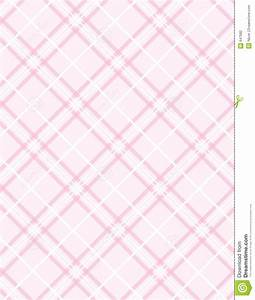 Vector Pink Plaid Background Stock Vector - Image: 647682