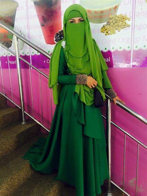 elegant niqab style snazzy niqab niqab