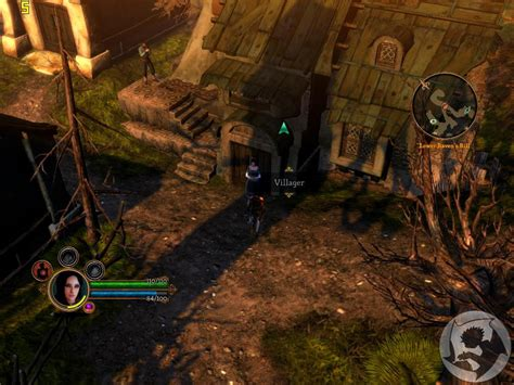 dungeon siege 1 gameplay dungeon siege 3 hardwareheaven comhardwareheaven com