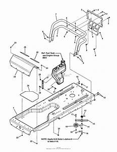 Simplicity 7800796  42 U0026quot  Mower Parts