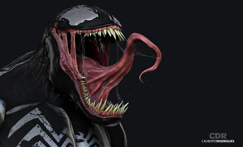 Digital 1080p Venom Iphone Wallpaper by And Black Digital Wallpaper 3d Venom Hd