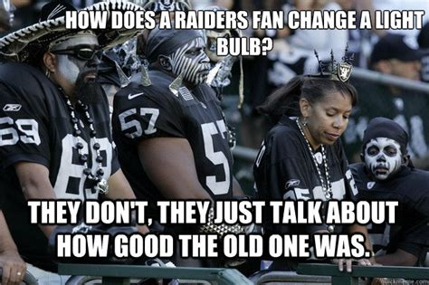 Funny Raider Memes - chargers raiders humor google search chargers pinterest chargers raiders raiders and
