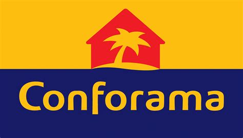 conforama si鑒e file logo conforama png