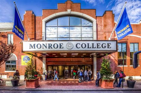 50 Best Value Colleges And Universities In New York Best