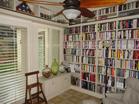 Home Design Ideas Book by Home Library Design Homesfeed