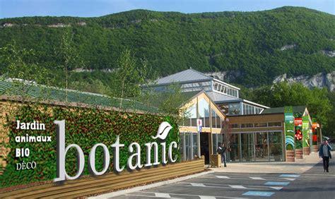 siege social botanic botanic une enseigne qui a la fibre écologique et sociale