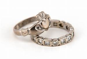 silver heart wedding ring wedding rings pictures With traditional german wedding rings