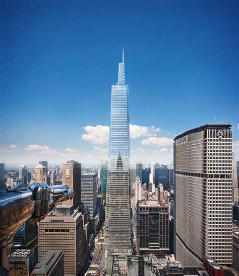 One Vanderbilt - New York - Properties – Hines