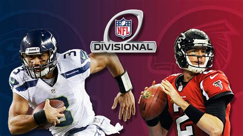 nfl playoffs viewing  nyc seahawks  falcons