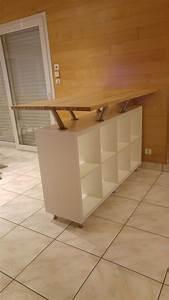 Cuisine Americaine Ikea : meuble bar cuisine am ricaine ikea galerie avec best meuble kallax ideas expedit hack images ~ Preciouscoupons.com Idées de Décoration