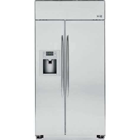 French door refrigerators 42 Inch Counter Depth French