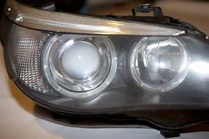 Retrofit Headlights To Lci From Pre