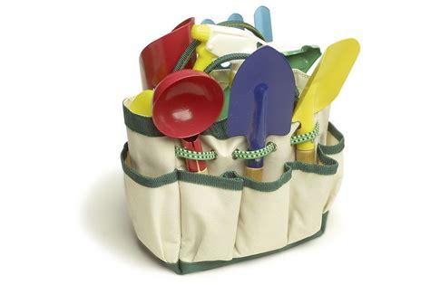 sac en chambre a air sac avec outils de jardinage en métal pour enfant trolls