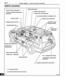 2008 4r Speaker Layout - Toyota 4runner Forum