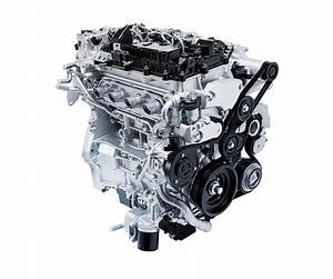 Mazda Skyactiv-x Engine Not Electric