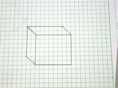 draw   box  steps  pictures wikihow