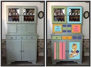 Peinture Relook Meuble : peinture relook bois great pascal mercier rnovation ~ Mglfilm.com Idées de Décoration