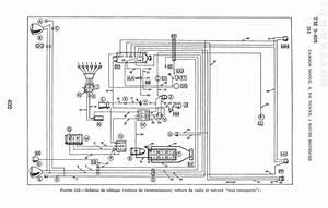 Schema Electrique Jeep Willys
