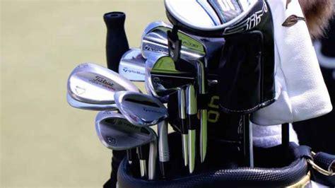 Has Justin Rose SPLIT with HONMA Golf? | GolfMagic