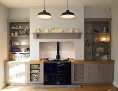 kitchen alcove ideas 1000 images about alcove storage shelving on