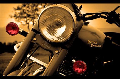 Royal Enfield Bullet 350 4k Wallpapers by Royal Enfield Wallpapers 4usky