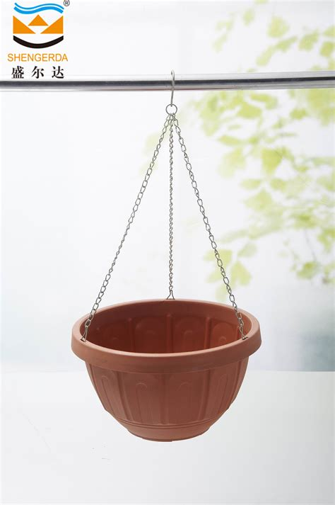 china terracotta hanging pot hg  china plastic