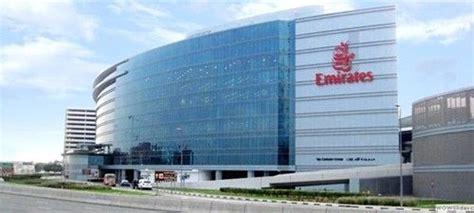 emirates bureau photo de bureau de emirates emirates office