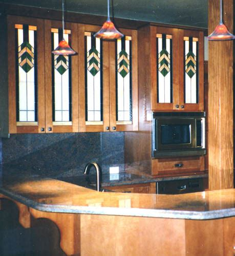 leaded glass for kitchen cabinets cabinets scottish stained glass custom studio 8927