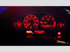 BMW E46 warning light HELP YouTube