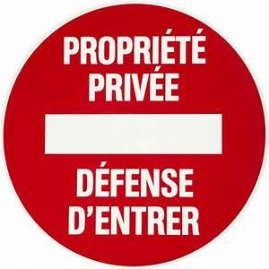 Ma Maison Privée : disque propri t priv e en plastique leroy merlin ~ Melissatoandfro.com Idées de Décoration