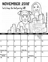 printable calendars makingfriends