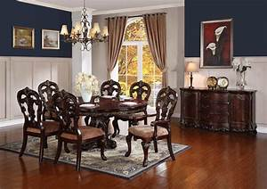 von furniture deryn park round to oval formal dining With formal oval dining room sets