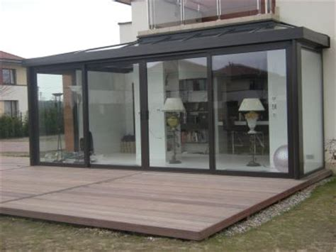 coperture terrazze in vetro giardini d inverno coperture terrazze a catania da