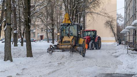 Informācija par pagalmu tīrīšanu 11.februārī - olaine.lv