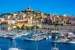 City Guide Marseille A Dynamic Port City With A Rich