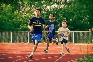 Always Running: Ann Arbor Track Club