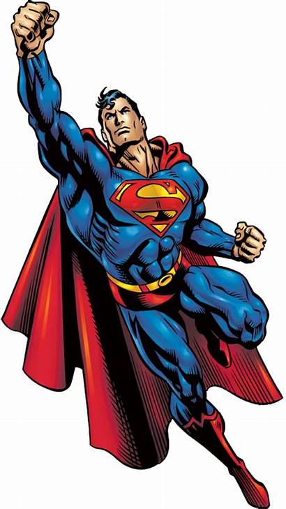 Superman Strong