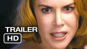 Stoker Official Trailer #1 (2012) - Nicole Kidman Movie HD ...