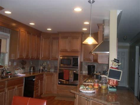 Bilevel Kitchen Makeover  Kitchen Remodels  Pinterest