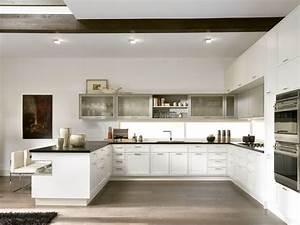 come arredare soggiorno con cucina a vista: ojeh tecniche per ... - Unico Ambiente Cucina Salotto
