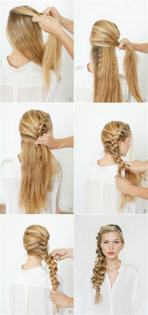 top  beautiful braid tutorials frisuren geflochtene