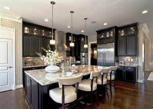 pictures of kitchen ideas 24 beautiful granite countertop kitchen ideas