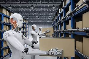 Human Workers or Robots: What Does the Future Look Like?