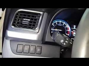 Toyota Highlander Tpms Reset Button