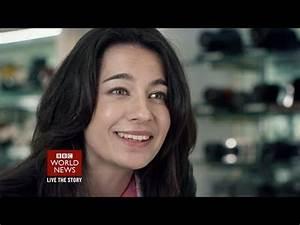 YALDA HAKIM PROMO - BBC WORLD NEWS - YouTube