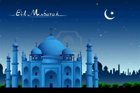 eid mubarak hd images greeting cards wallpaper