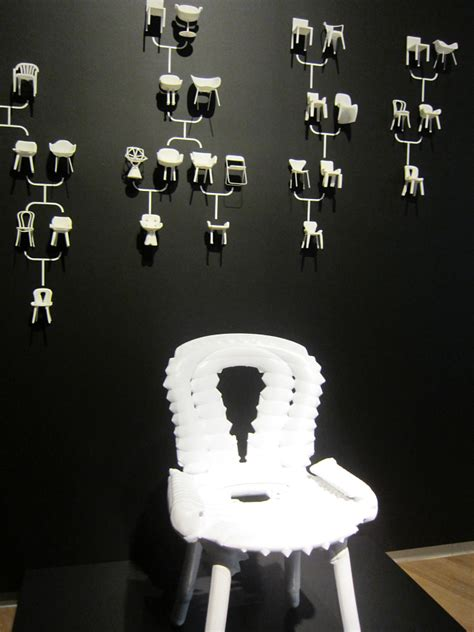 breeding chairs   future australian design review