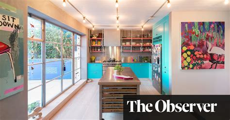 Technicolour Dream Pad Life And Style The Guardian